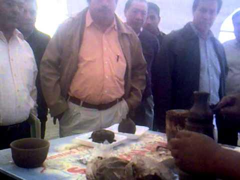 "Inauguración de la feria artesanal ""TONALÁ PRESENTE EN CHIAUTEMPAN """