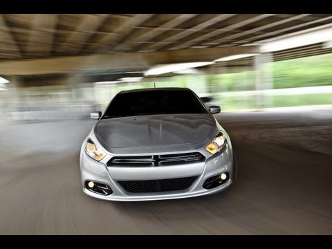 2013 Dodge Dart vs Civic vs Focus vs Cruze vs Elantra vs Corolla Mashup Review