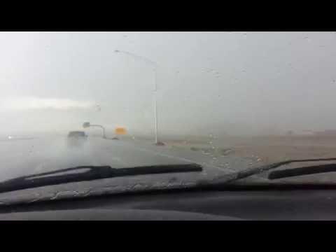 Arizona Monsoon 2015