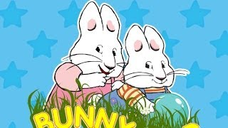 Max & Ruby Bunny Hop - Skee Ball Game App for Kids