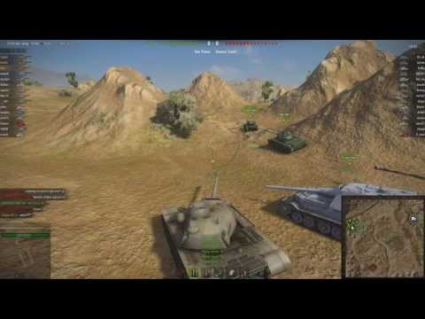 World of Tanks - Triple Action