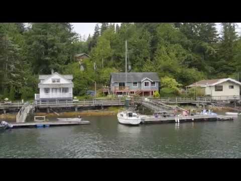 Venture around Vancouver Island