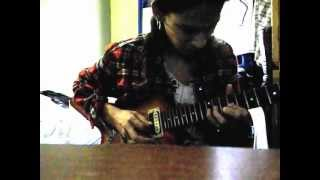 Tantara- Prejudice of violence End Solo (Cover)