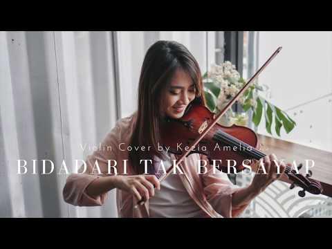 Bidadari Tak Bersayap Anji Violin Cover by Kezia A MP3...