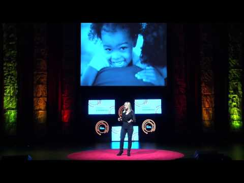 Pediatric HIV: Tiffany Chenneville at TEDxTampaBay