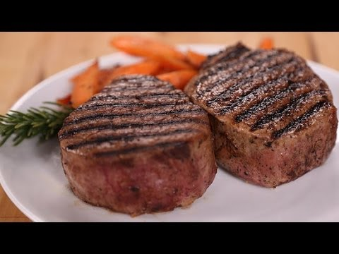 How to Grill the Perfect Steak With Omaha Steaks   Get the Dish