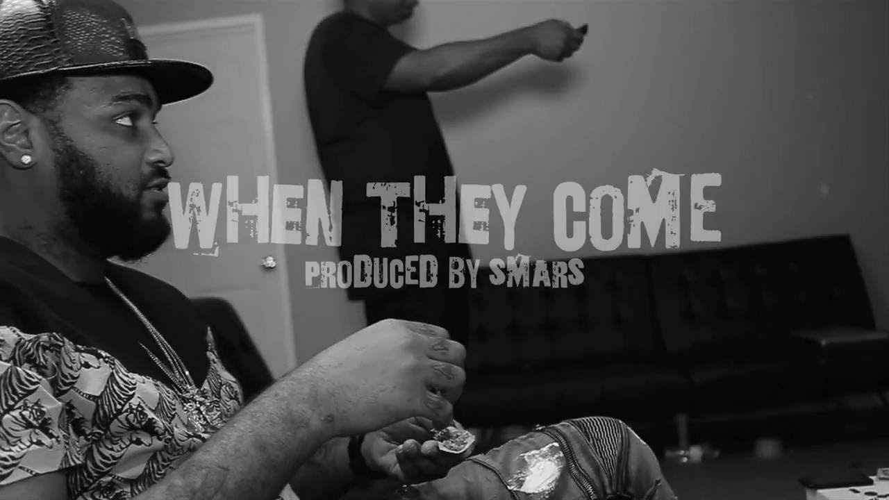 Laroo - When They Come (Music Video ) Dir. By Brian Storm