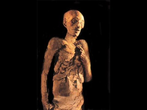 Reviving HATSHEPSUT: Mummy Reconstruction