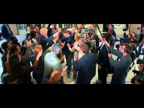 Captain America 3: Civil War trailer 2016