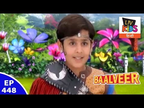 Baal Veer - बालवीर - Episode 448 - Baalveer Meets Maha Gajini thumbnail