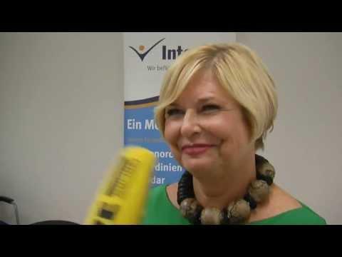 Renate Moser zur Zukunft der Intersky