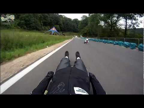 Streetluge Summer 2011 - Episode 3
