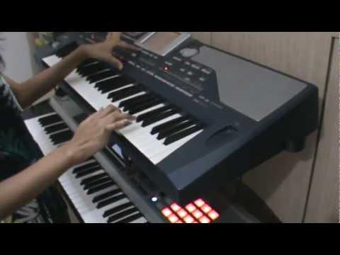 Jaane Jaan Dhoondta Fir Raha instrumental by Smarnika from Jawani...