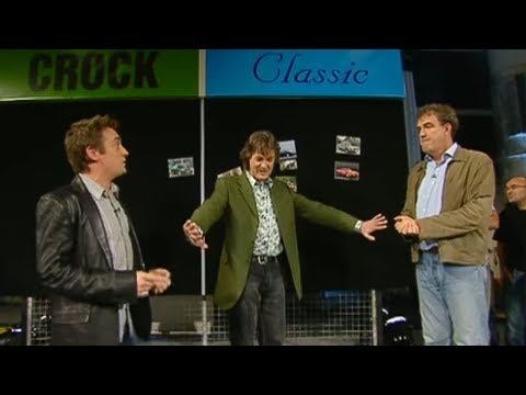 Crock or Classic | Top Gear