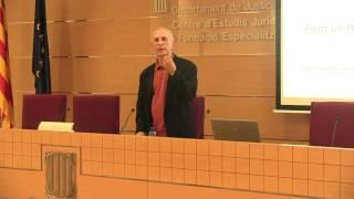Programació neurolingüística i acció educativa en l'àmbit penitenciari. Robert Long