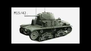 World of Tanks Япония,Италия!!!