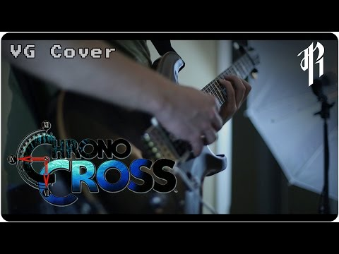 Chrono Cross: Scars of Time - Metal Cover || RichaadEB