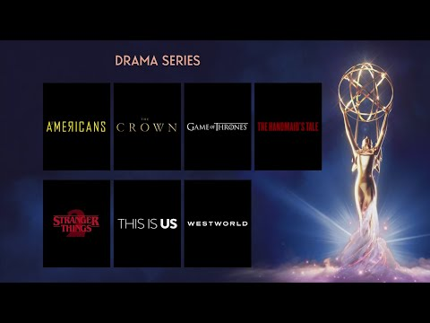Netflix captures most Emmy nods title from HBO