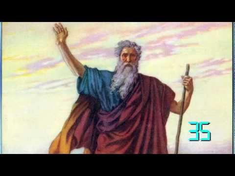 Parsha in 60 Seconds Presents Pinchas