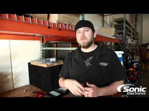 How Do You Bridge a 2 Channel Amplifier?   Car Audio Q & A thumbnail