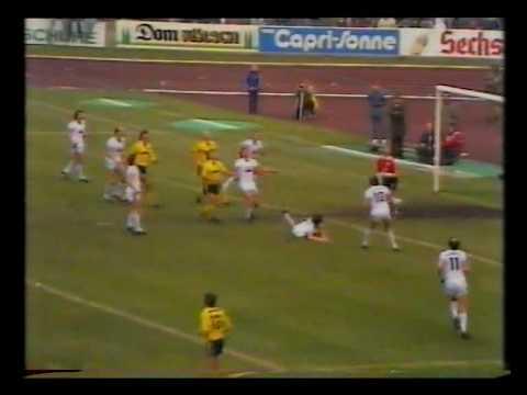 BL 82/83 - FC Schalke 04 vs. Borussia Dortmund