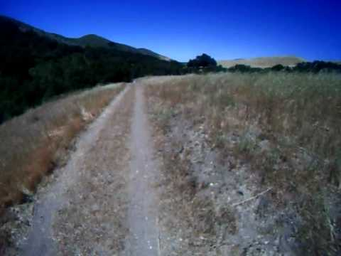 Mountain Bike Santa Ynez Valley