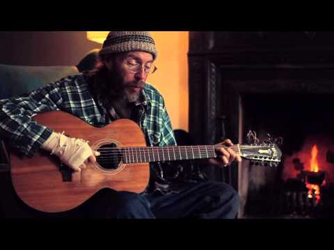 Charlie Parr - To A Scrapyard Bustop