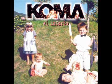 Koma - El Marques De Txorrapelada