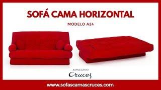 sof cama horizontal