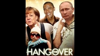 Obama Merkel Putin Film Afişleri - Obama Merkel Putin Movie Posters