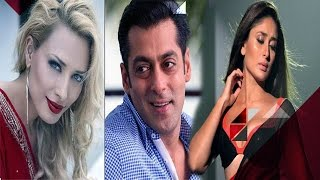 Salman Khan & Iulia Vantur's Wedding CONFIRMED!!, Kareena Kapoor Khan REFUSES To Do A BOLD Scene