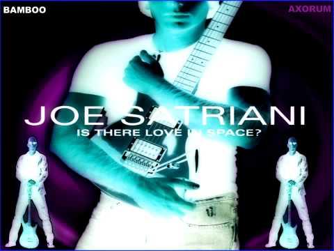 Joe Satriani - Bamboo