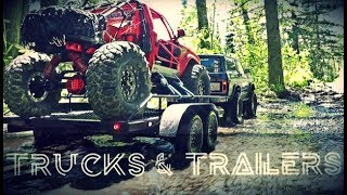 Trucks & Trailers - RC Trailblazer