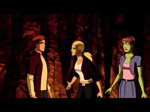 Young Justice - Fav Kid Flash Clips from First Part of ...