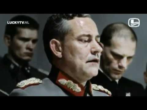 LuckyTV - Adolf Hitler wilt GVD bowlen!