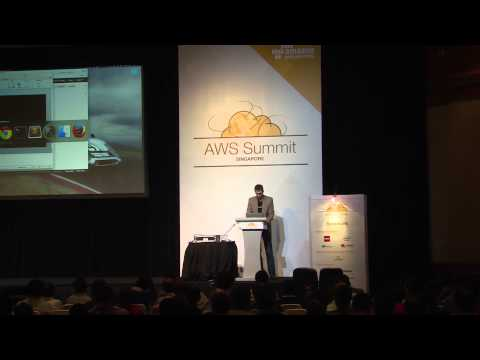 AWS Summit 2015 | Singapore - So You Think You're an AWS Master?