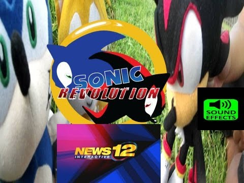 Sonic Revolution News 12 (sound Effects) video