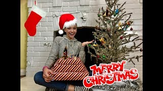 Disney Princess Christmas Gifts! #12DaysofPrincess Vlog Day #113 || Jayden Bartels