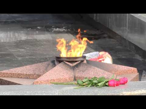 Ольга райлян - вечный огонь