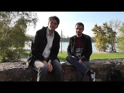 AG Videocast 5 - Teaser