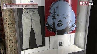 Subastan casa de Elvis Presley y prendas de Marilyn Monroe   La Hora ¡HOLA!