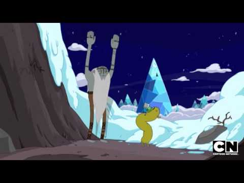 Adventure Time - The Lich (Preview) Clip 1