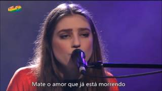 Watch Birdy Save Yourself video
