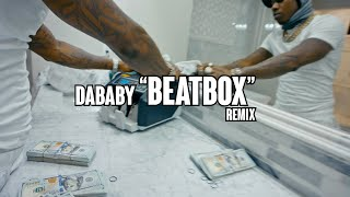 "Download lagu DaBaby -  Beatbox ""Freestyle"" ( Video)"