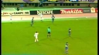Boca 2 Real Madrid 1 (Relato Jose Gabriel ) Copa Intercontinental 2000