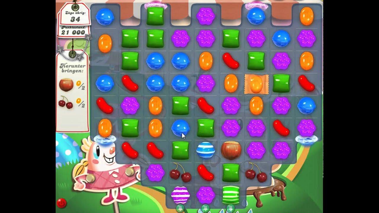 Candy Crush Saga Level 78 Youtube