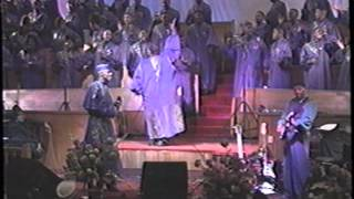 Watch Ricky Dillard Jesus Is His Name video
