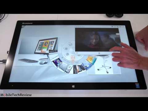 Lenovo Horizon 2 Review