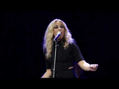 Krista Siegfrids - Better On My Own
