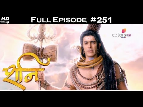 Shani - 23rd October 2017 - शनि - Full Episode thumbnail